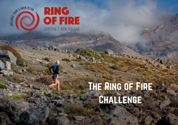 The Ring of Fire Challenge