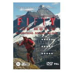 FIFTY - The Movie (DVD)