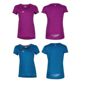 Wild Things SS Running Shirt (WOMENS)